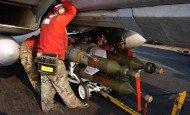 UAE to Buy Guided Bomb Units (GBU-31s and GBU-12s)