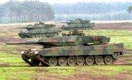 Kampfpanzer Leopard 2 A5