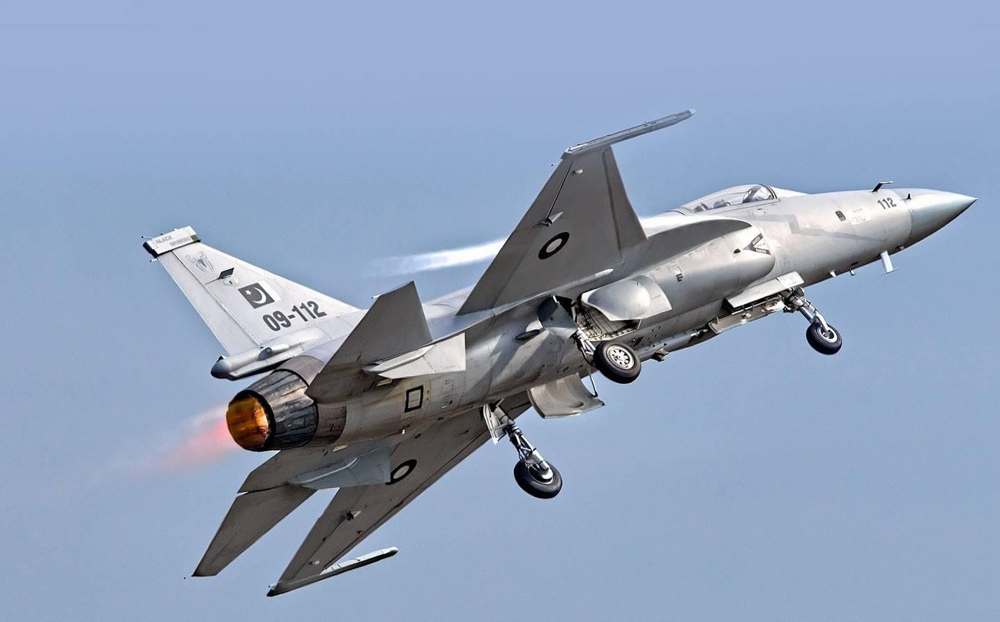 War thunder planes with radar
