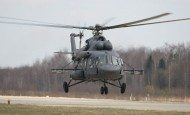 Russian Helicopters to Deliver Mi-8MTV-5 Transport Helicopters to  Belarus