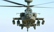 Items, which are added to helicopters, such as weapons systems, create drag and decrease aircraft performance.