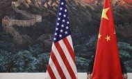US, China hold 'frank' talks on hacking, maritime row
