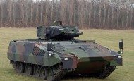 Puma Infantry Fighting Vehicle (IFV)