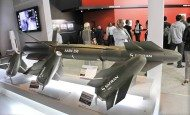 Sagem Wins Contract for AASM Hammer Missiles On Egypt's Rafale Fighters