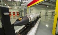U.S. Begins Flight Testing Advanced Missile Defense Interceptor