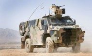 Netherlands Orders 12 New Bushmasters