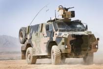 Netherlands Orders 12 New Bushmasters