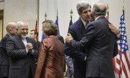 Iran, major powers strike nuclear deal: diplomat