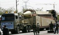 Iran Stalls Nuclear Talks with New Demands On Ballistic Missiles