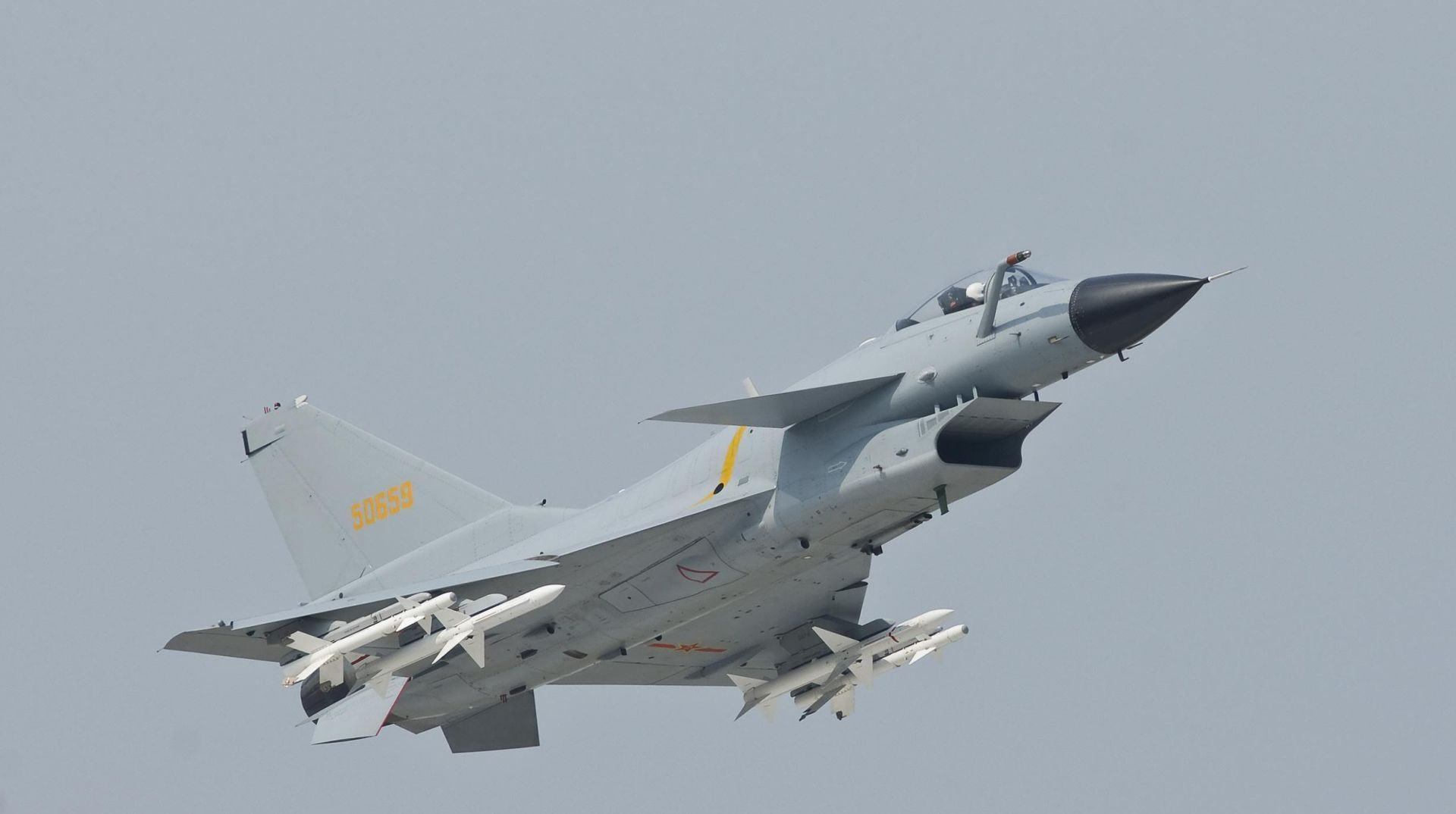 Experts Say China's J-10s Would Benefit IranDefenceTalk ...