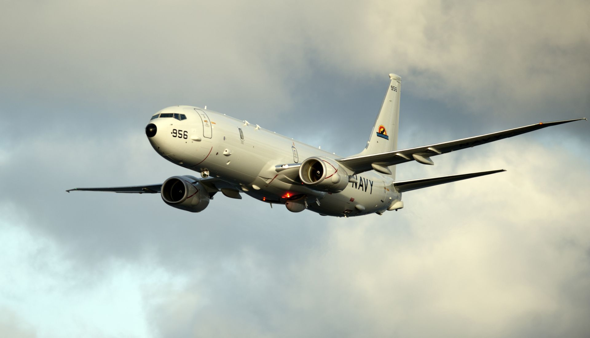 Image result for p-8 aircraft, photos