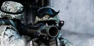 Carl-Gustaf M4