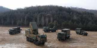 Morfey Short Range Air Defense System