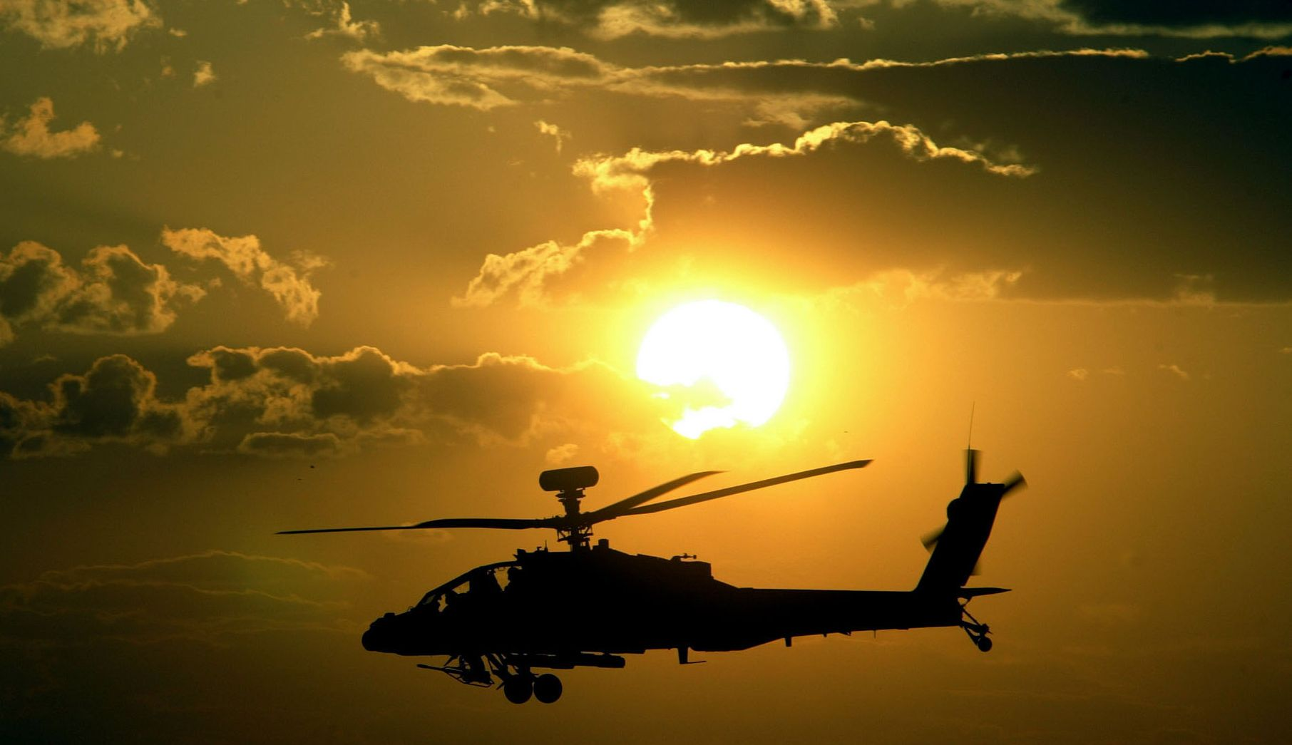 India clears $650 mn Boeing army chopper deal | at DefenceTalk