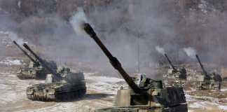 K-9 Artillery