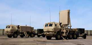 Q-53 Radar System