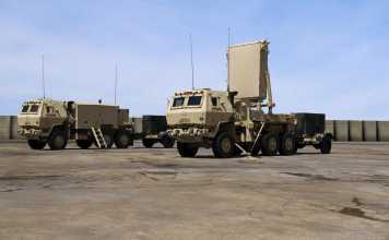 AN TPQ-53 (Lockheed Martin)