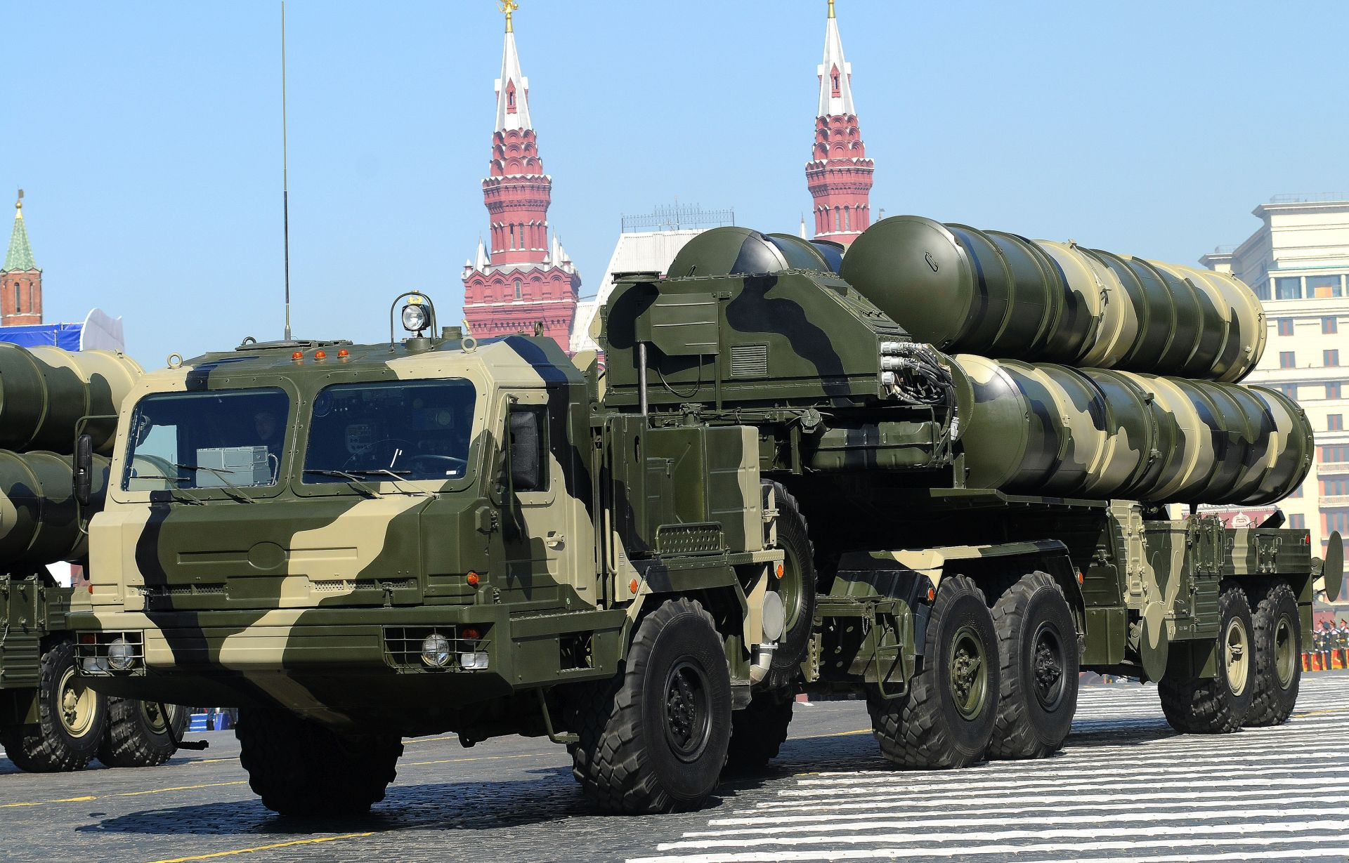 Russian System 106
