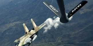 Israeli F-15
