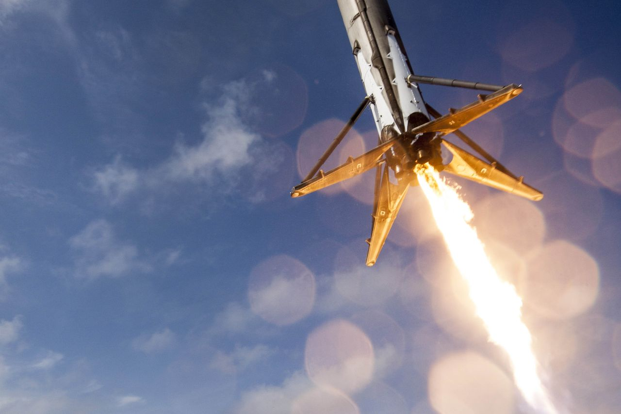 spacex - photo #23