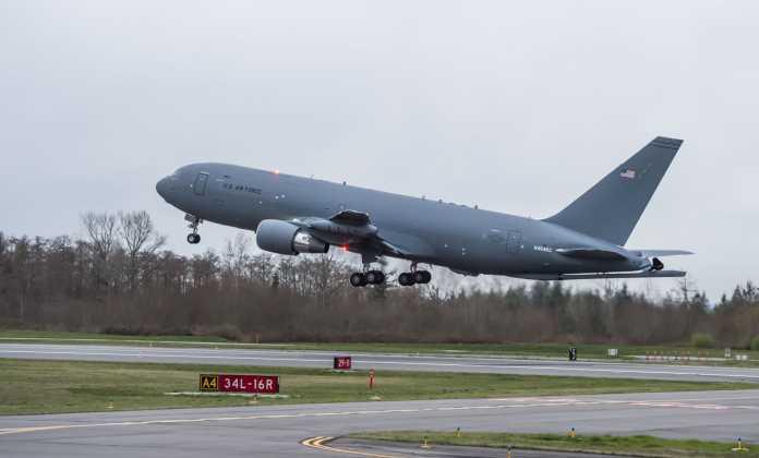 Boeing KC-46A Tanker