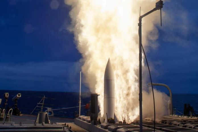 Standard Missile-6 (SM-6)