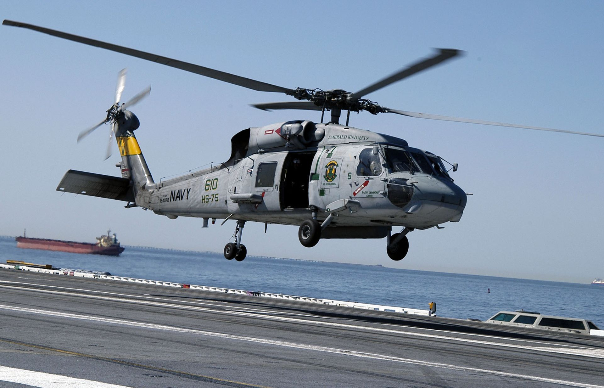 US to Sell Surplus SH-60F Helicopter Equipment to IsraelDefenceTalk