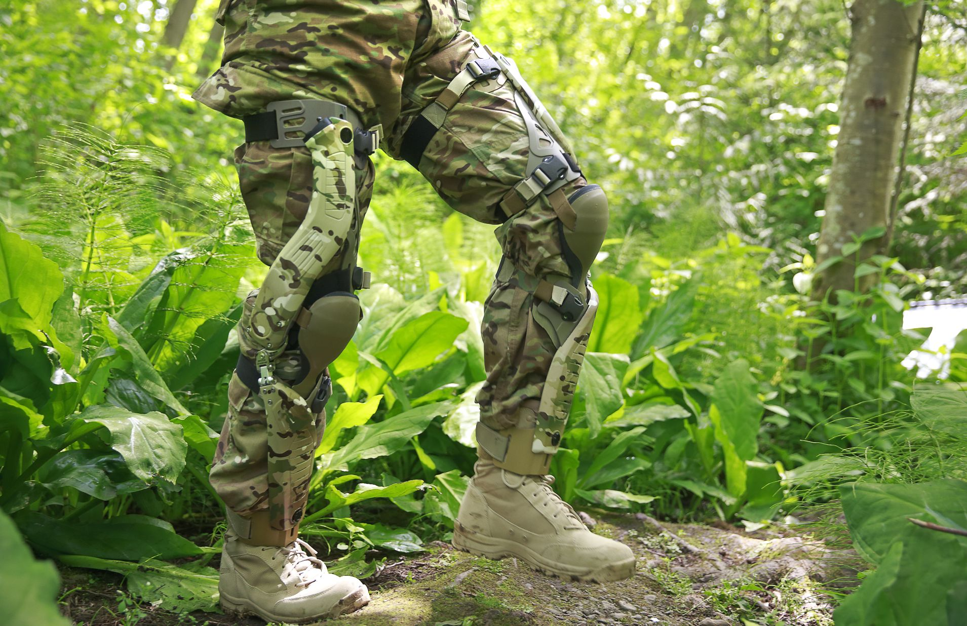 Self-generated power could reduce Soldiers' load | at ...