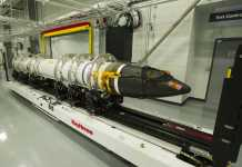 Raytheon: Standard Missile-3 (SM-3)