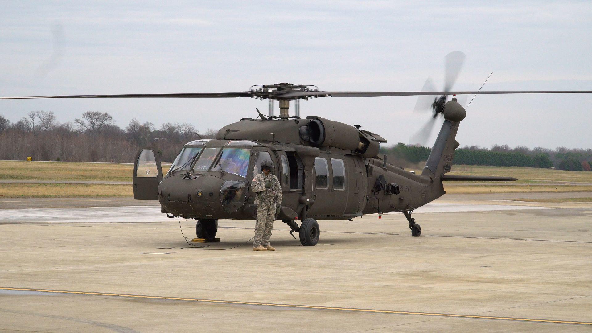 blackhawk helicopter - photo #13