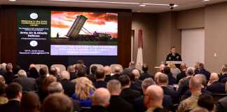 Association of the United States Army air and missile defense foru