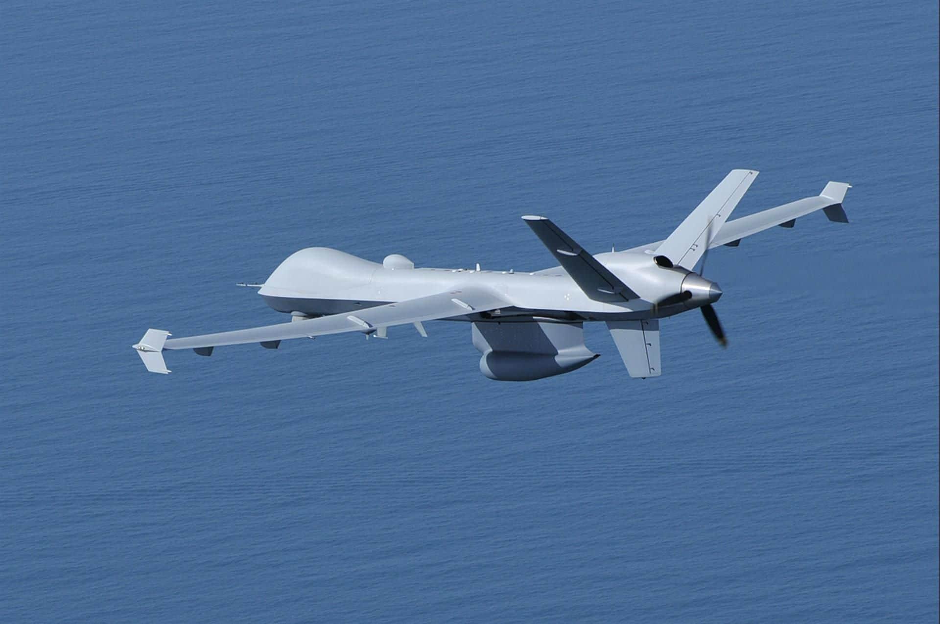 US Senators Push For Sale Of Guardian Drones To IndiaDefenceTalk