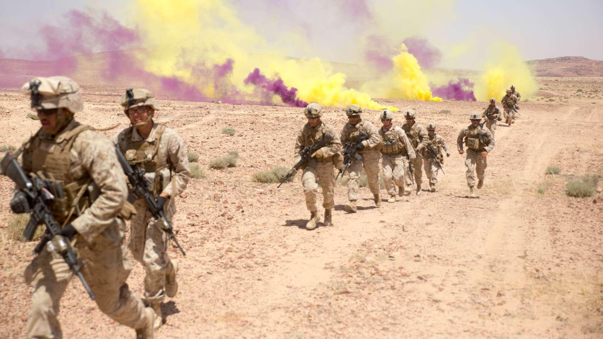 jordan  us launch major military exercisesdefencetalk com