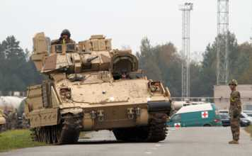 Next Generation Combat Vehicle