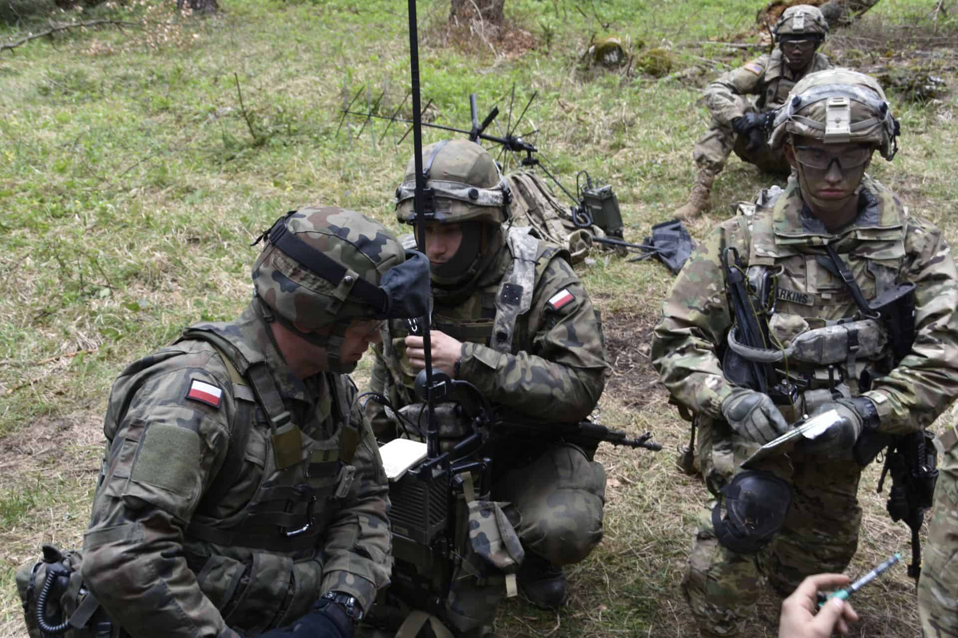 US Army's new electronic warfare capabilities hit the ...