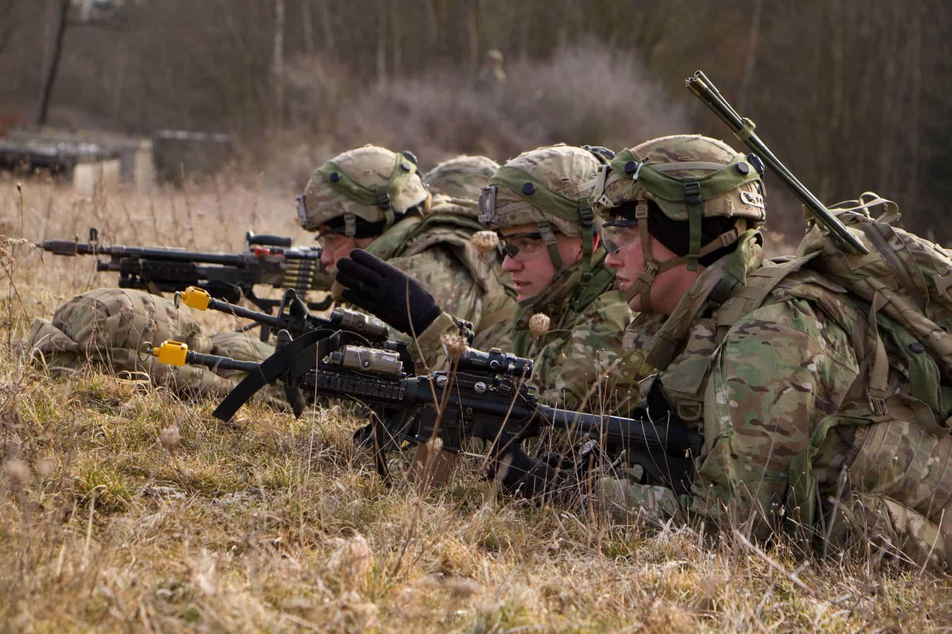US Army looks to modernize safety doctrineDefenceTalk.com ...