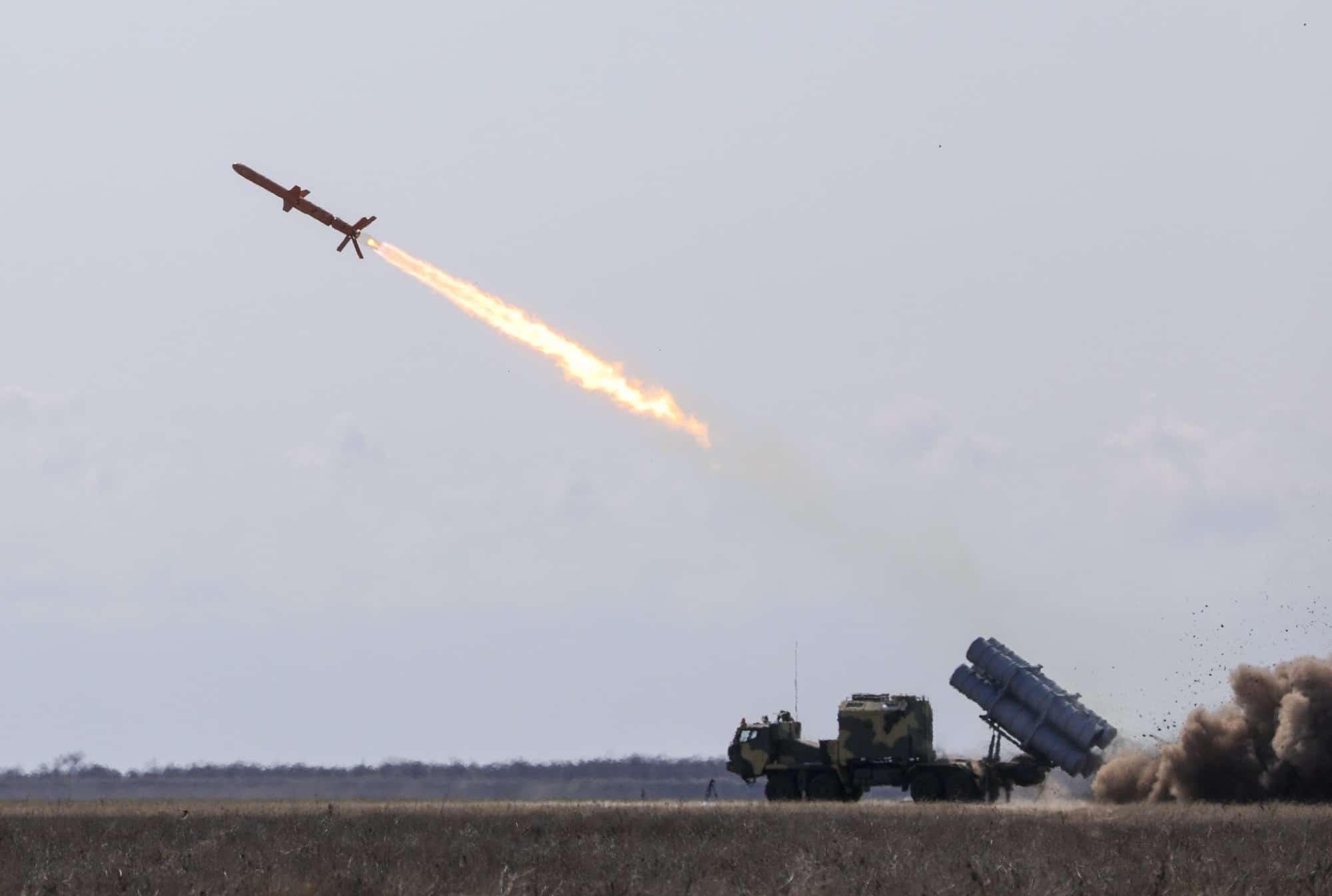 neptune cruise missile