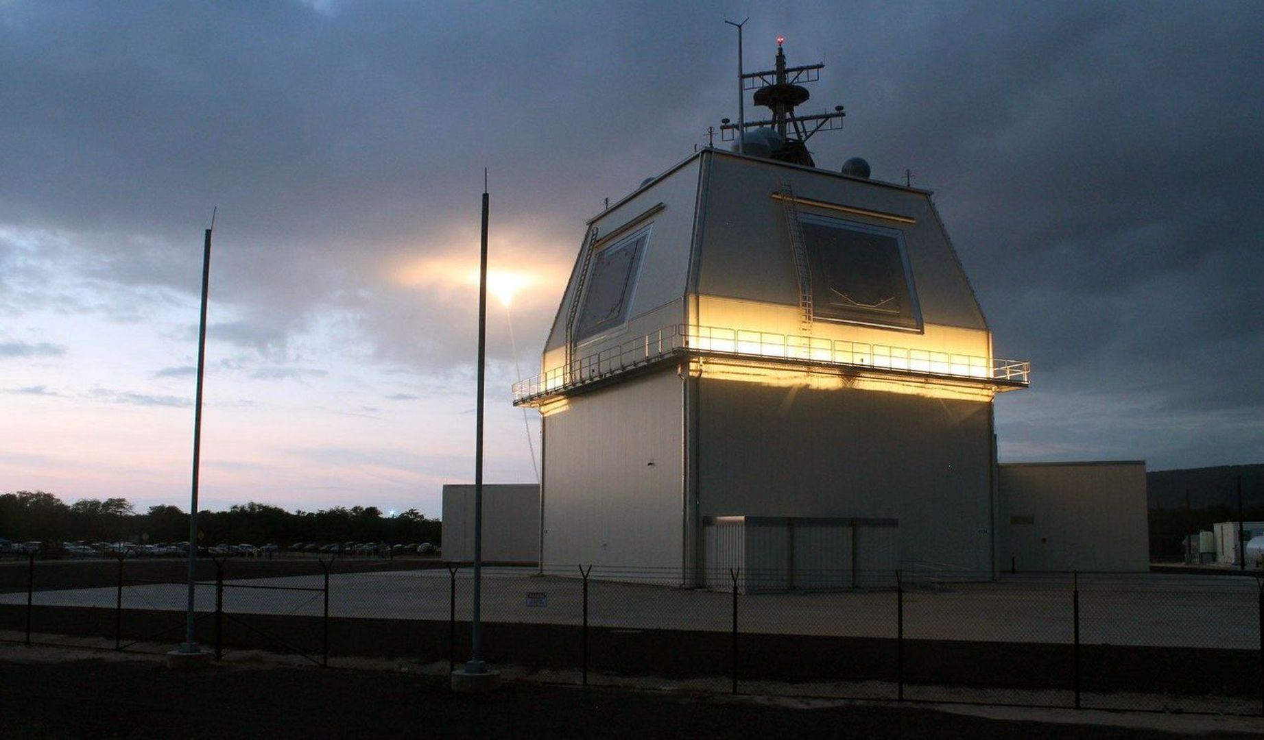 Four Nations to Be Protected with Lockheed Martin's Next Gen Radar