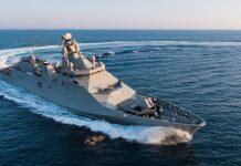 Mexican navy ARM Reformador