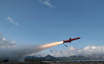 MARTE-ER Missile