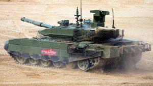 T-90M Proryv tank