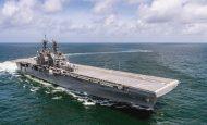 USS Tripoli (LHA 7)
