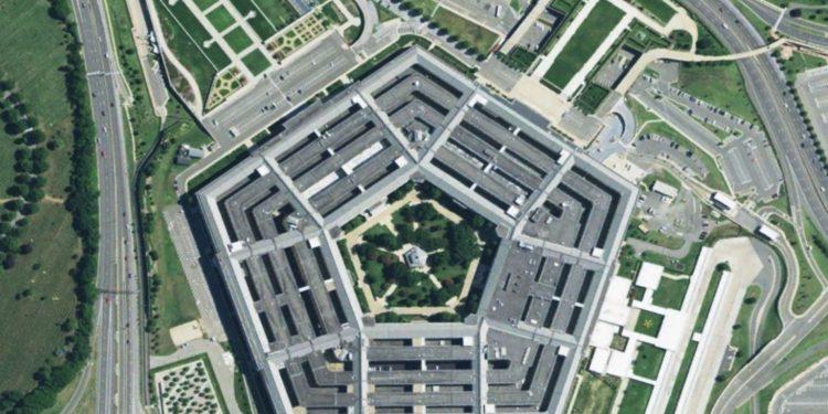 Coronavirus challenges US military machine