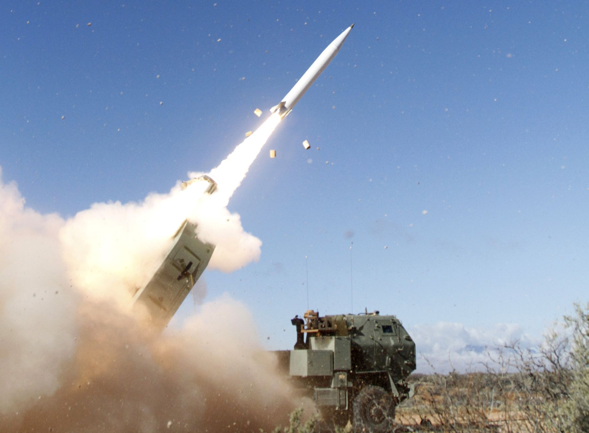 Precision Strike Missile (PrSM)