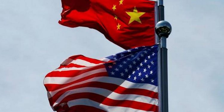 'Enough is enough': China attacks US at Security Council